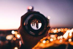 Cours à venir: Prédire le futur. Une histoire de la prospective