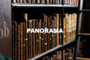 Panorama à venir : Histoire et mémoire - dans l'atelier de l'historien